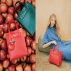 브랜드,디자인,사과,가치,패션