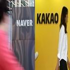 카카오,네이버,웹툰,앵커,글로벌,투자자,주주,투자,플랫폼