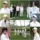 골프,포인트,관전,골프왕,스포츠,이상우,이동국,양세형