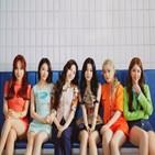 일본,로켓펀치,데뷔,걸그룹