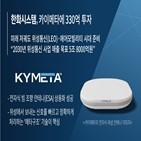 안테나,위성통신,카이메타,한화시스템