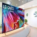 패널,레드,LG전자,출시,수익성,대비,가격