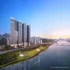 한강,지식산업센터,서울,지상,단지