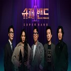 프로듀서,슈퍼밴드2,유희열,이상순,씨엘,뮤지션,윤종신,프로그램