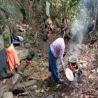 미얀마,주민,보고서,공습,소수민