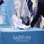 카자흐스탄,선출,직접,진출,선거법