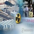 오염수,일본,결정,국제사회,중국