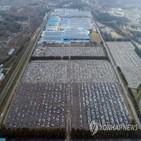 공장,현대차,반도체,재개,기아,차량용