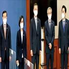 청와대,인사,수석,대통령,장관,대변인,민주당,국민소통수석,문재인,출신