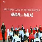 인도네시아,정부,백신,정신,대통령,접종