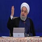백신,이란,개발,코로나19,대통령