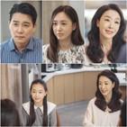 김동미,박주미,이태곤,김보연,식사,가족,신유신,사피영