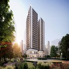 대우건설,서울,단지,세운지구,생활숙박시설