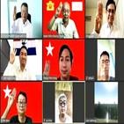 체결,반군,미얀마,군부,무장,소수민,동맹,지난달