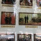 중국,사진,위원장,방중,북한대사관