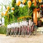 자전거,숙소,호텔,위치,도시,거리,여행,길리,제주,서비스