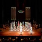 관객,이야기,무대,해오름극장,공연,소리꾼,토끼