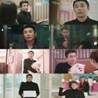 문성호,배우,결사곡2,서반