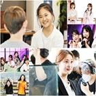 홍지윤,하자,김다현,최초,일상,연기
