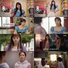 리아,엄마,한승연,현실,캐릭터