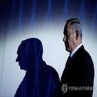 연정,네타냐후,의원,우파,총리,투표,이스라엘,성향,정당,야권