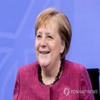 총리,메르켈,총선,마지막,평가,독일,찬사