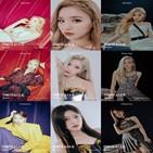 소녀,이달,희진,최리,포토,콘셉트,화려