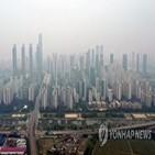 수도권,아파트값,통계,상승률,올해,이상,상승세,작년,아파트