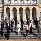 한국,합의,법인세율,영향,정부