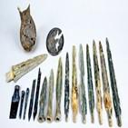 비너스,흑요석,지역,상이,발견,인류,형태,독일,기원전,교류