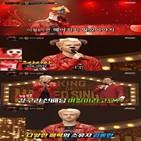 김동한,위아,무대,복면가왕,김구라
