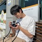 김도완,사진,동거