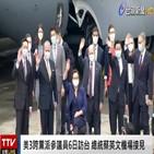 대만,미국,오전,방문,수송기,상원의원,이번