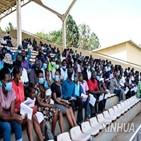 우간다,태권도,대회,온라인,연기,지난달,정도,참가자