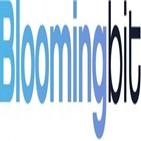 블록체인,블루밍비트,가상자산,서비스,한경미디어그룹