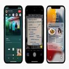 기능,애플,사용자,업데이트,추가,공유,공개,페이스타임