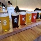 맥주,칭다오,중국,한국,정도,베이징,시장,내부,칭다오맥주