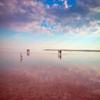 호수,터키,가뭄,투즈