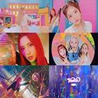 라잇썸,데뷔,바닐라,티저,뮤직비디오
