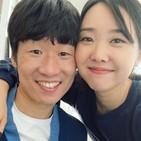 박지성,김민지,유상철