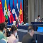 메콩강,협력,중국,수자원,백신