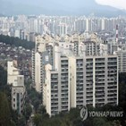아파트값,서울,도봉구,지난해,올해