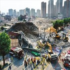 사고,붕괴,현대산업개발,철거