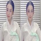 박은혜,연모,드라마