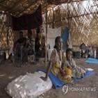 에티오피아,기근,티그라이,내전,35만