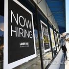 실업수당,청구,코로나19,이후,건수