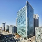 코람코자산신탁,이스트센트럴타워,서울,투자,빌딩,친환경,투자처,지속성,블라인드1