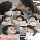 아윤이,박정아,스토,요리,공개,기특한