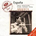 스페인,녹음,음반,지휘,연주,아르헨