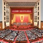 중국,제재,조직,개인